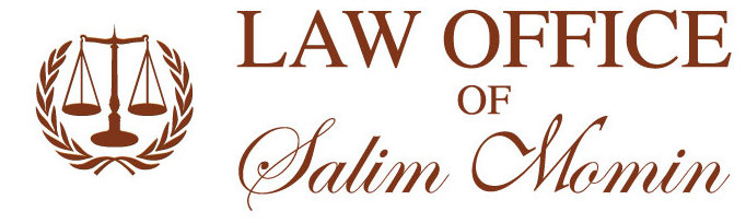 Law office of Salim Momin